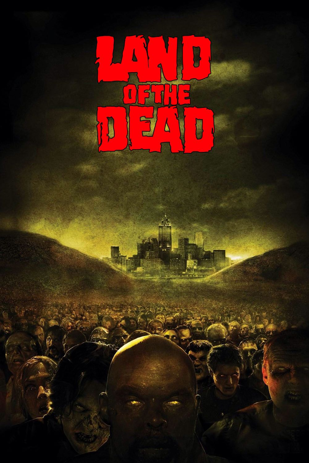 Land Of The Dead The Dead Movie The Dead Lands Full Movies Online Free