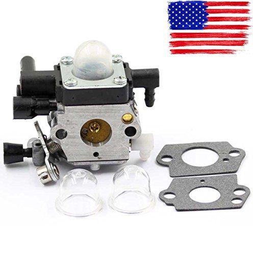 Usa Warehouse Carburetor Carb For Stihl Mm55 Mm55c Tiller Trimmer