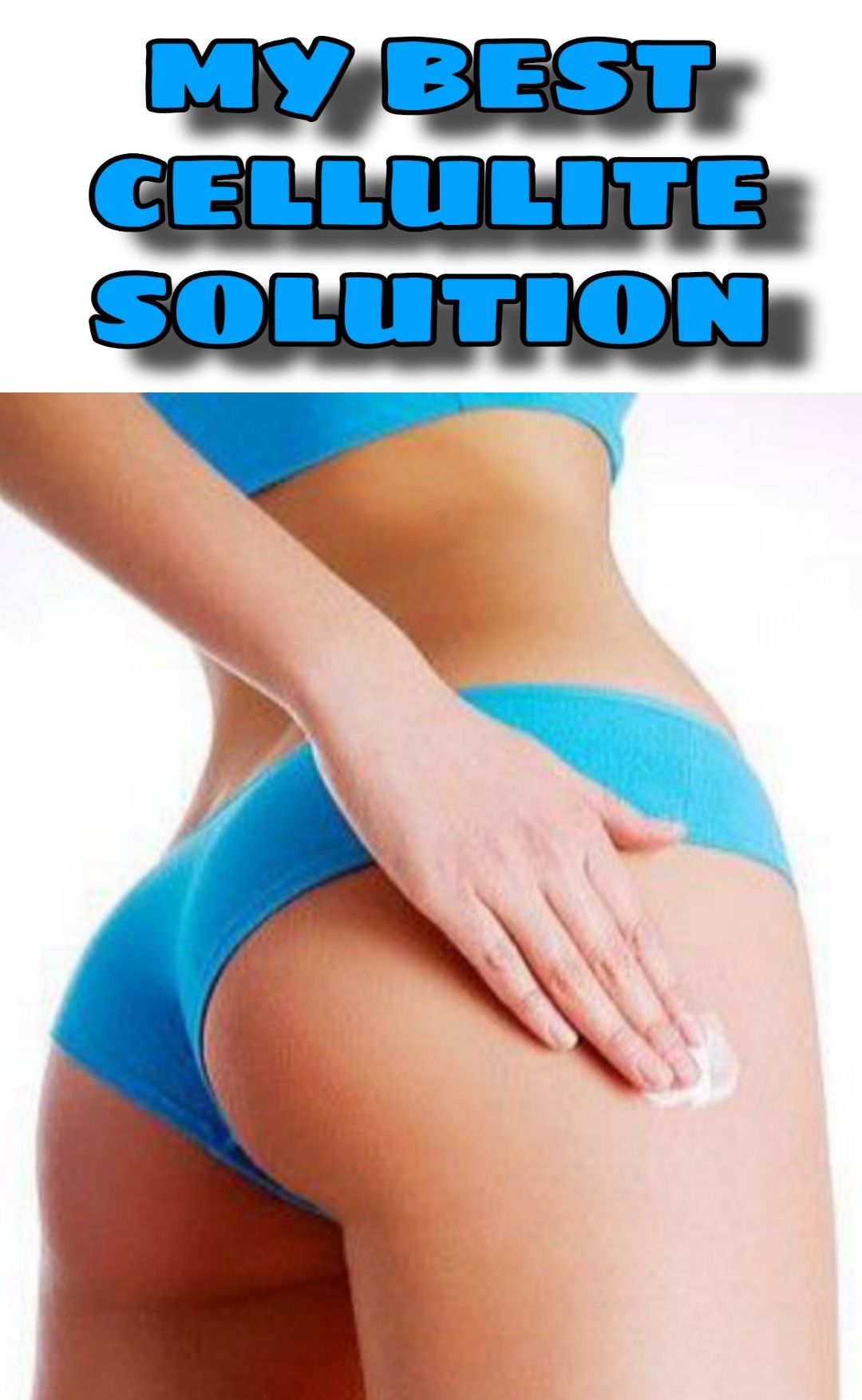 Pin On Cellulite Solutions