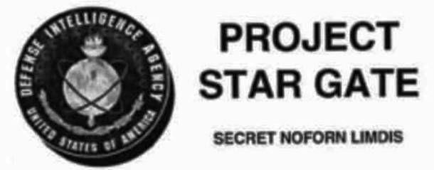 Stargate Project