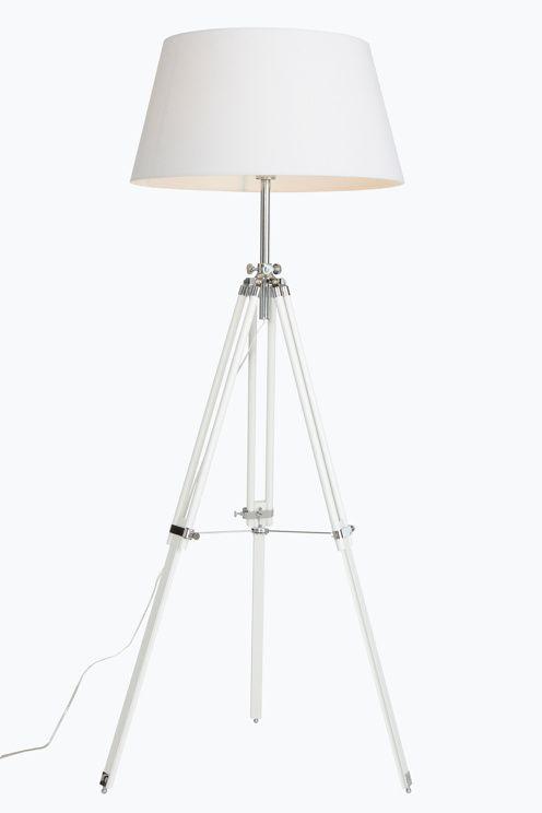 bordslampa new england