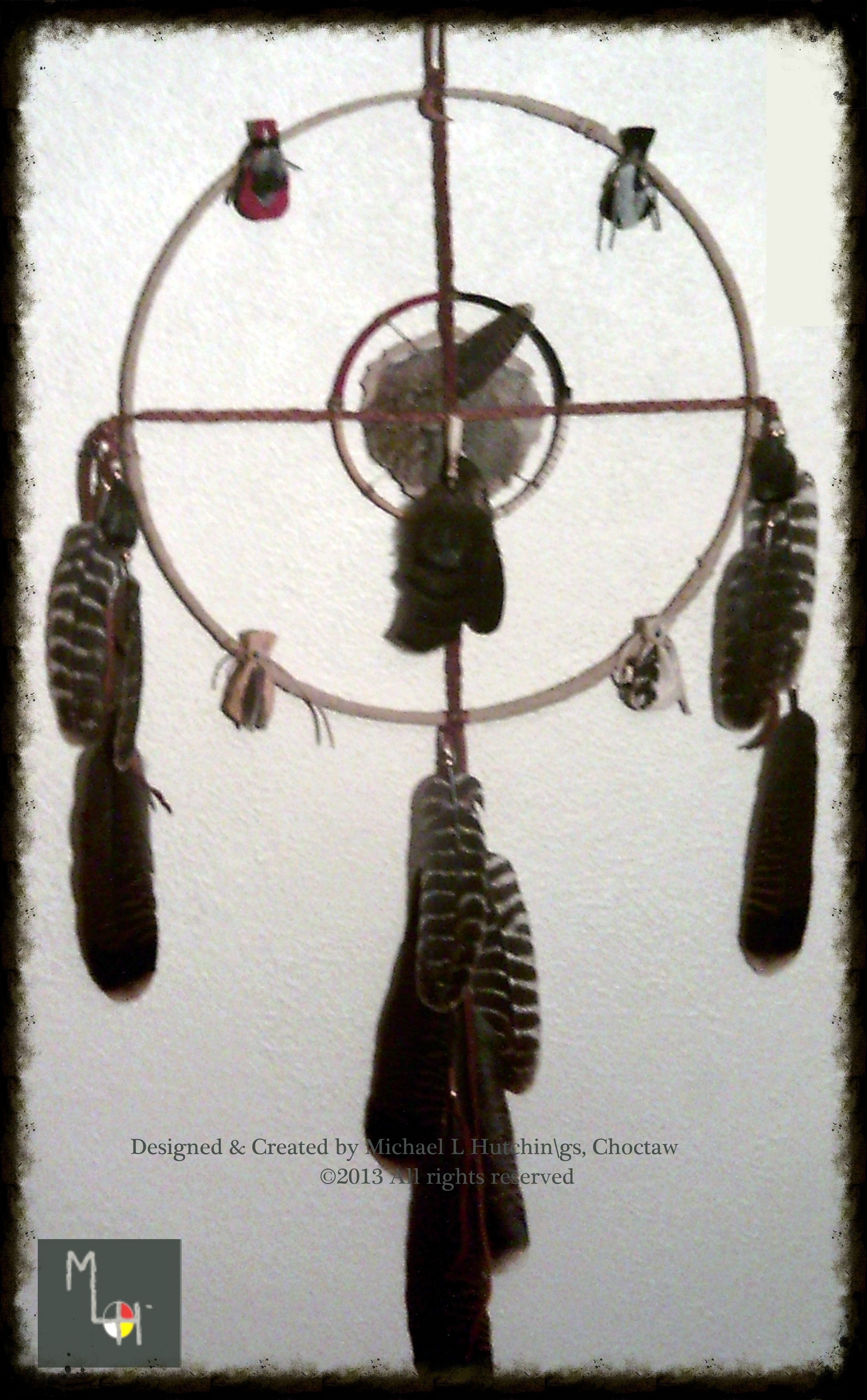 Dream Catchers Amp Medicine Wheels