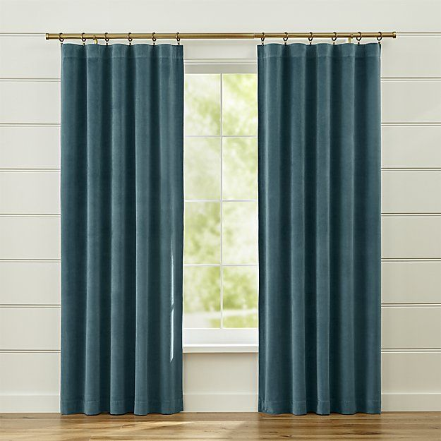 Windsor Sterling Blue Curtains Green Curtains Living Room Green Curtains Grey Curtains