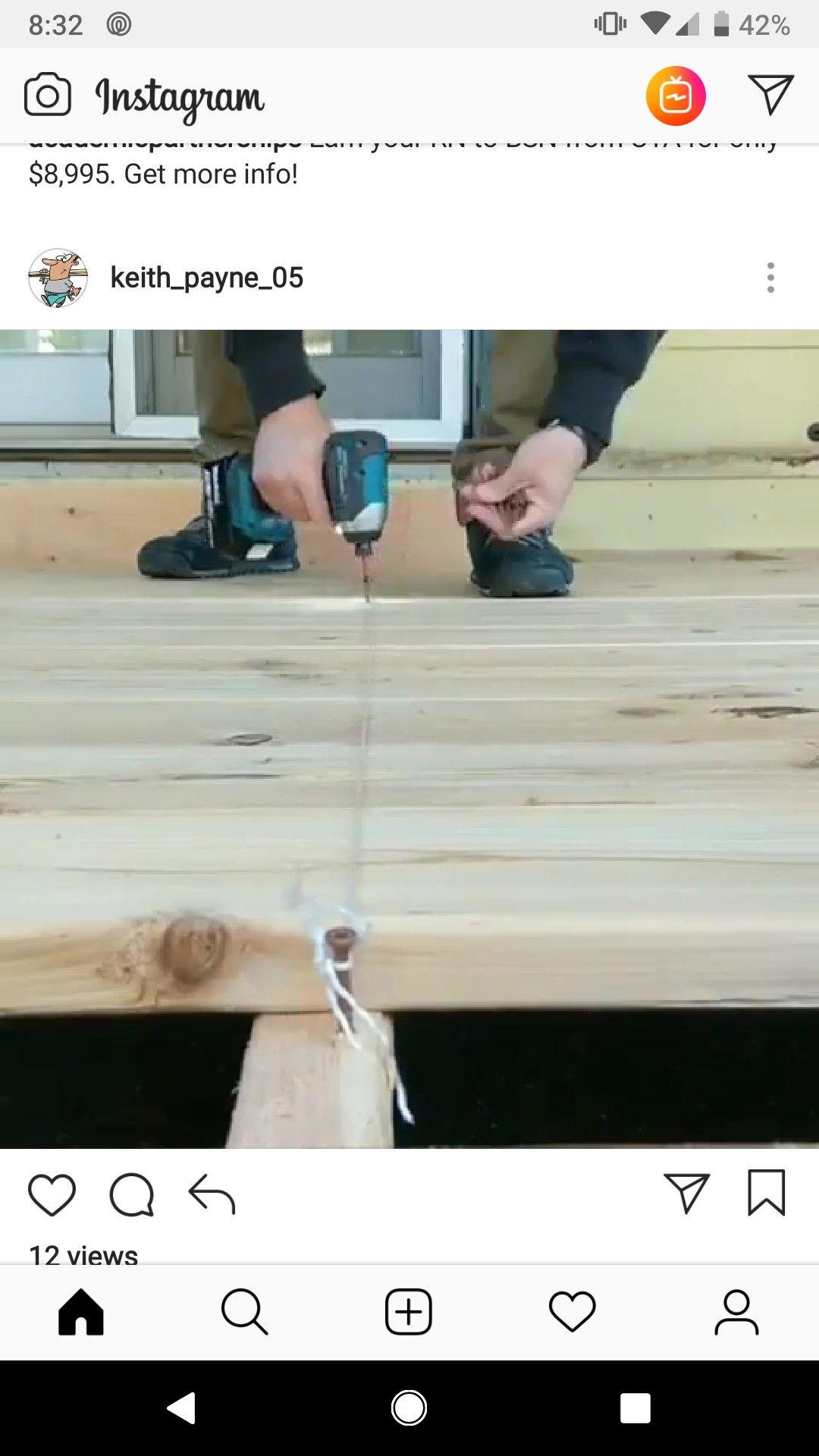 Pin On Build Diy Tips Tricks