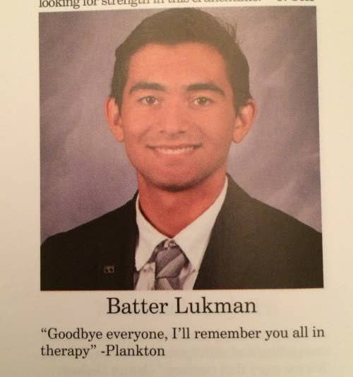 23 Senior Quotes So Good You'll Kinda Want To Steal Them