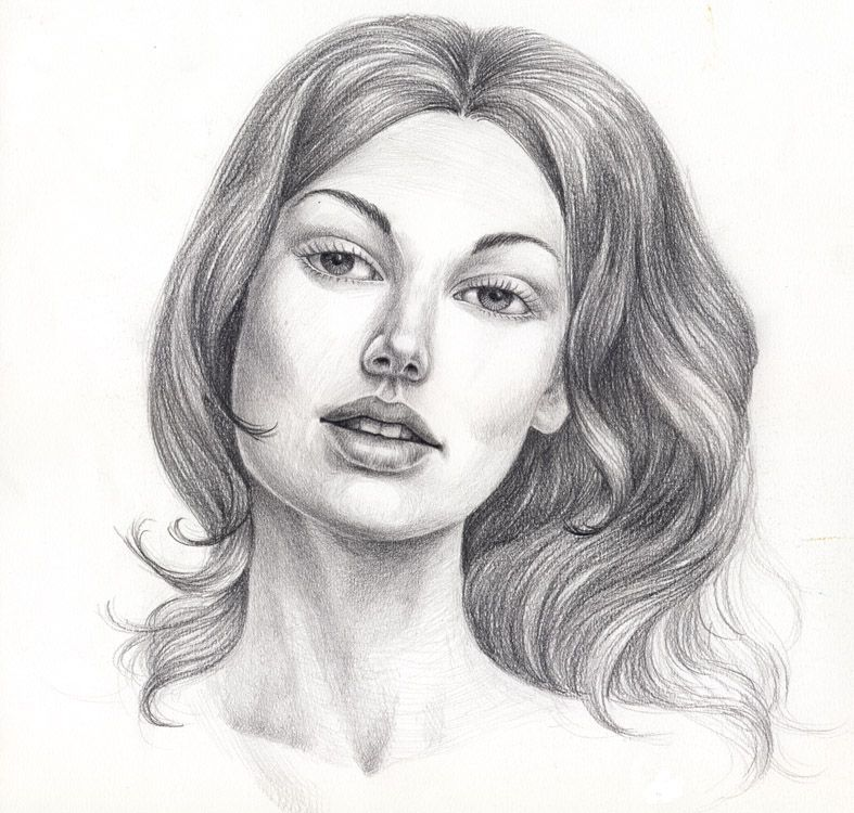 Learn how to draw models with Life Drawing: Reasons for ...
