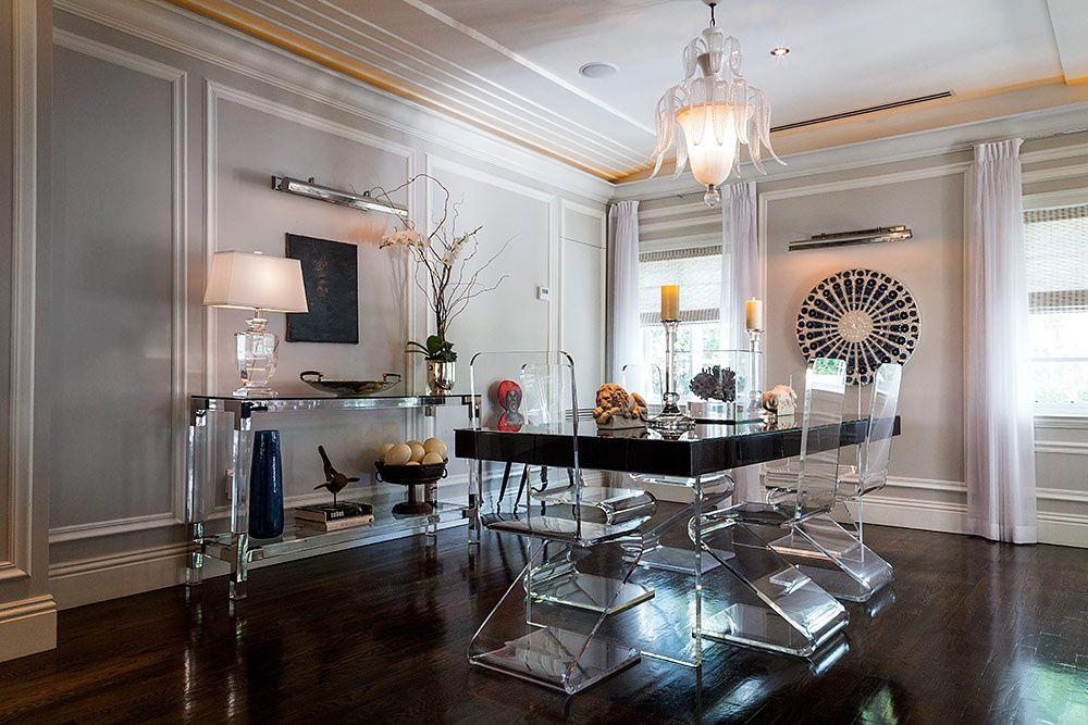 Private Residence Interior Design by El Estudio