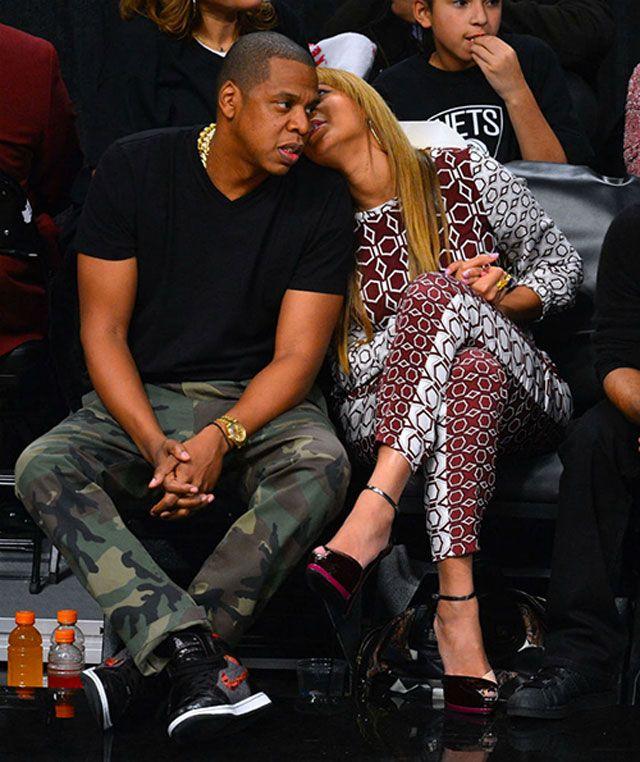 "Jay-Z wearing the Air Jordan 1 ""Brooklyn Zoo"" Custom by PMK  f9910e8b7"