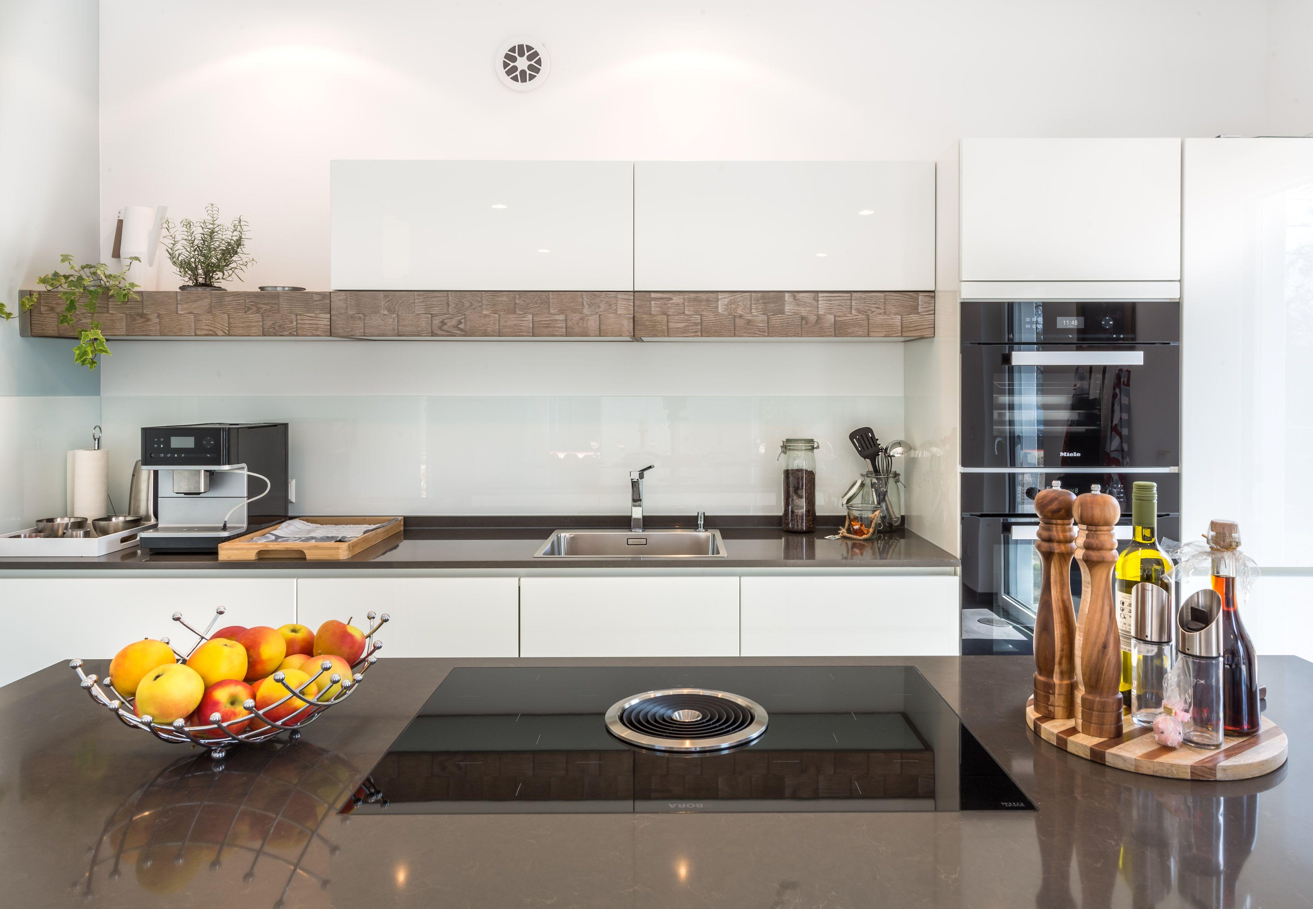 OKAL Musterhaus Offenburg | Küche | OKAL Küche & Esszimmer | Pinterest