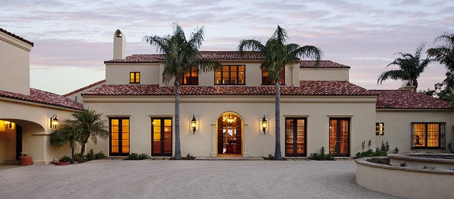 Santa barbara ca real estate agent montecito ca real for Santa barbara style house