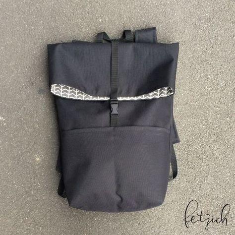 anleitung rucksack aus oxford gewebe selber n hen n hen n hen rucksack n hen und rucksack. Black Bedroom Furniture Sets. Home Design Ideas
