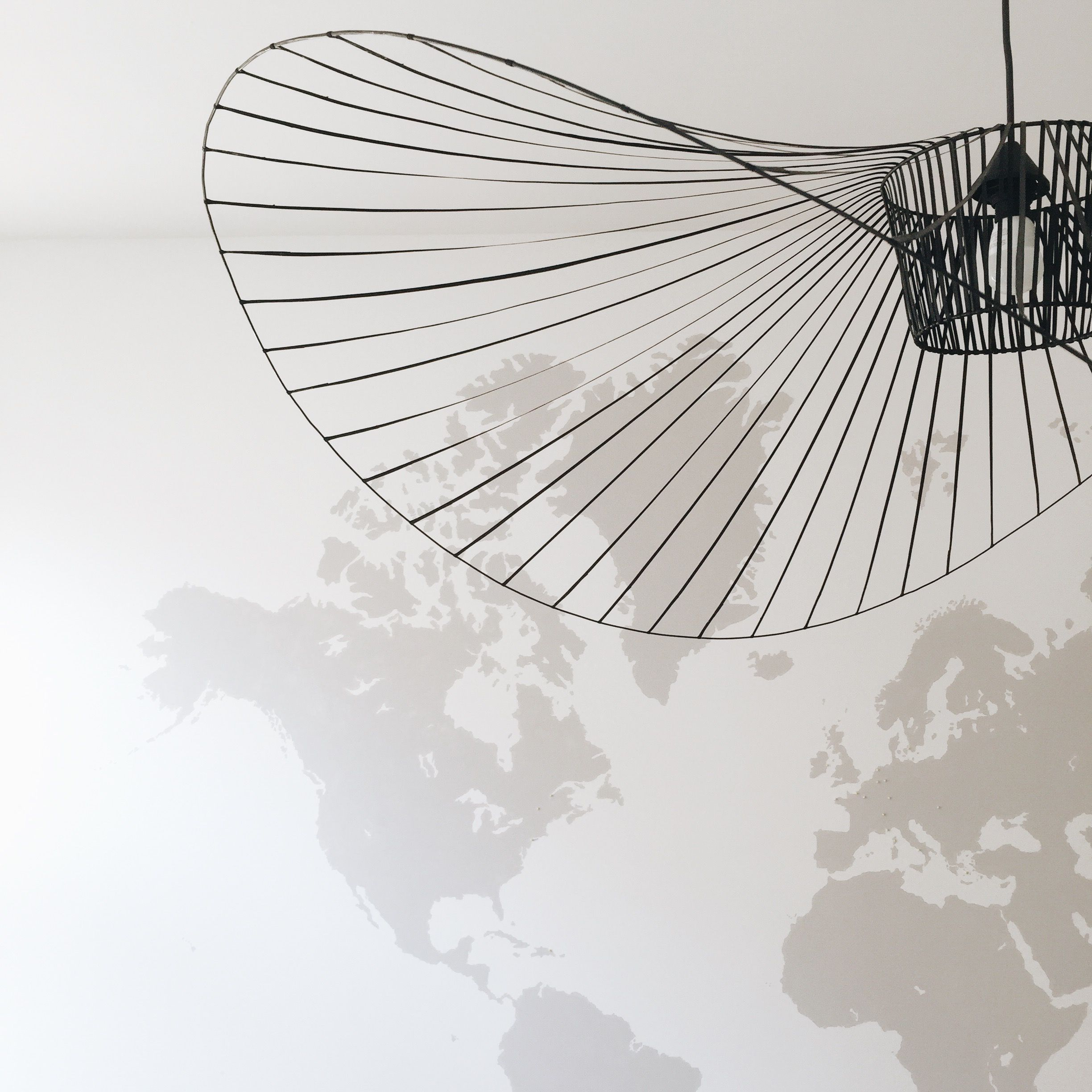 DIY suspension vertigo | vertigo | Pinterest | Plus d\'idées Lampes ...