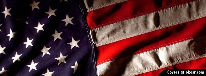 Patriotic Facebook Timeline Cover | Facebook Covers | Cover