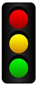 Team Red Light Green Light Traffic Light Red Light Green Light Traffic
