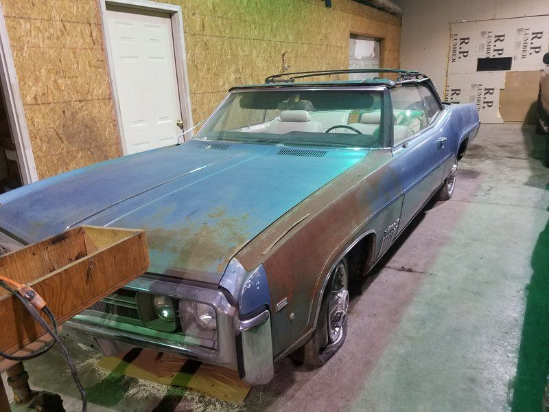1969 Buick Wildcat for sale by Owner - Alton, IL | OldCarOnline.com ...