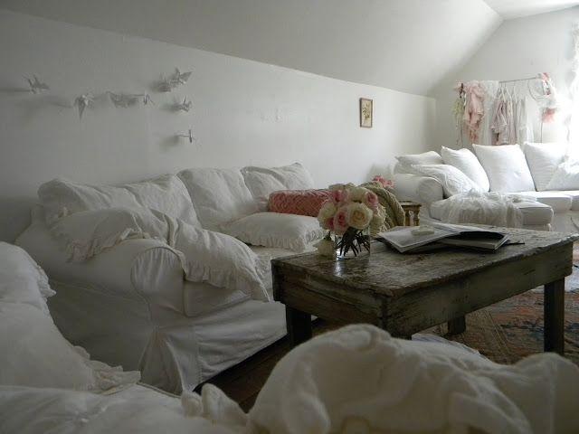 Simply me: My Bonus Room Photos