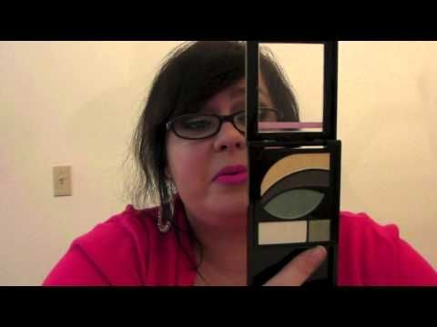 my first video on my #beauty channel featuring a #drugstore #haul #makeup #revlon #eyes #lips #honeywyfe