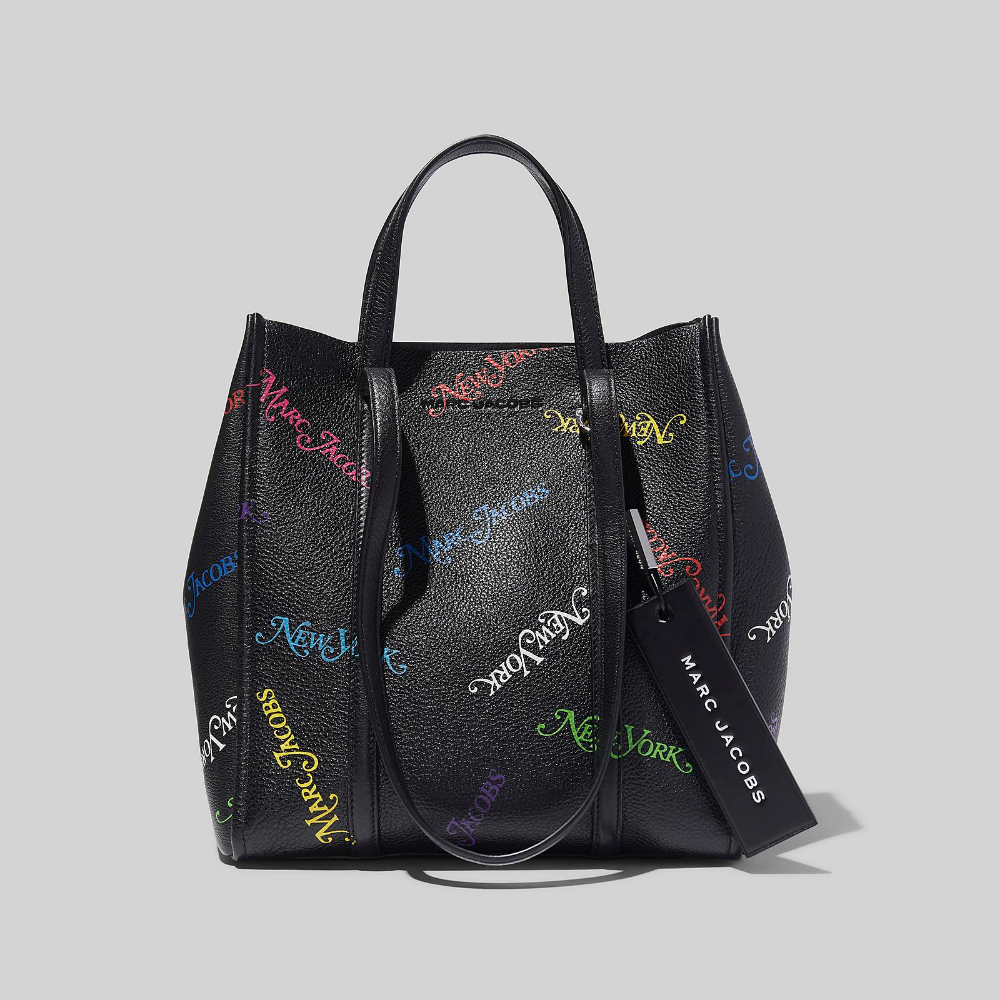 New York Magazine® x Marc Jacobs The Tag Tote   Marc jacobs, Marc ...
