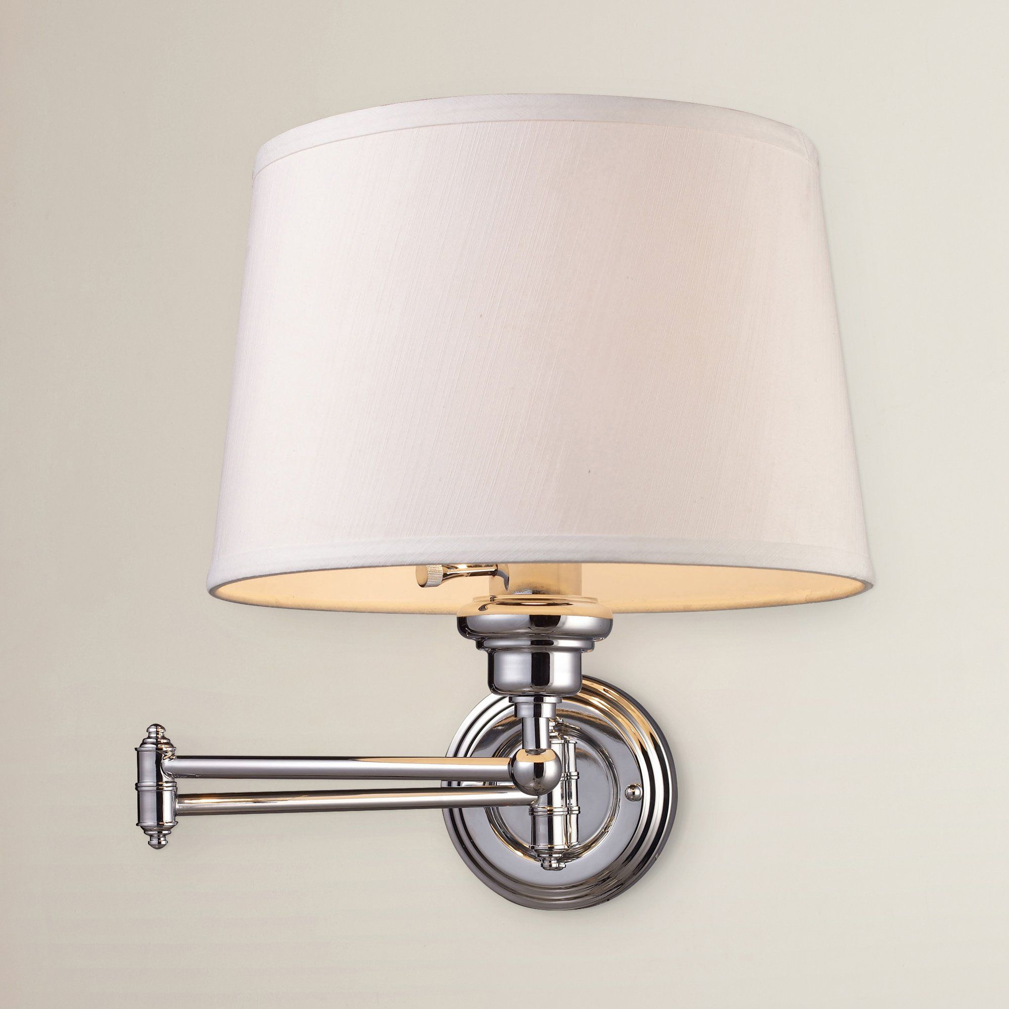 Vanderpool Swing Arm Lamp Swing Arm Lamp Swing Arm Wall Sconce Sconces