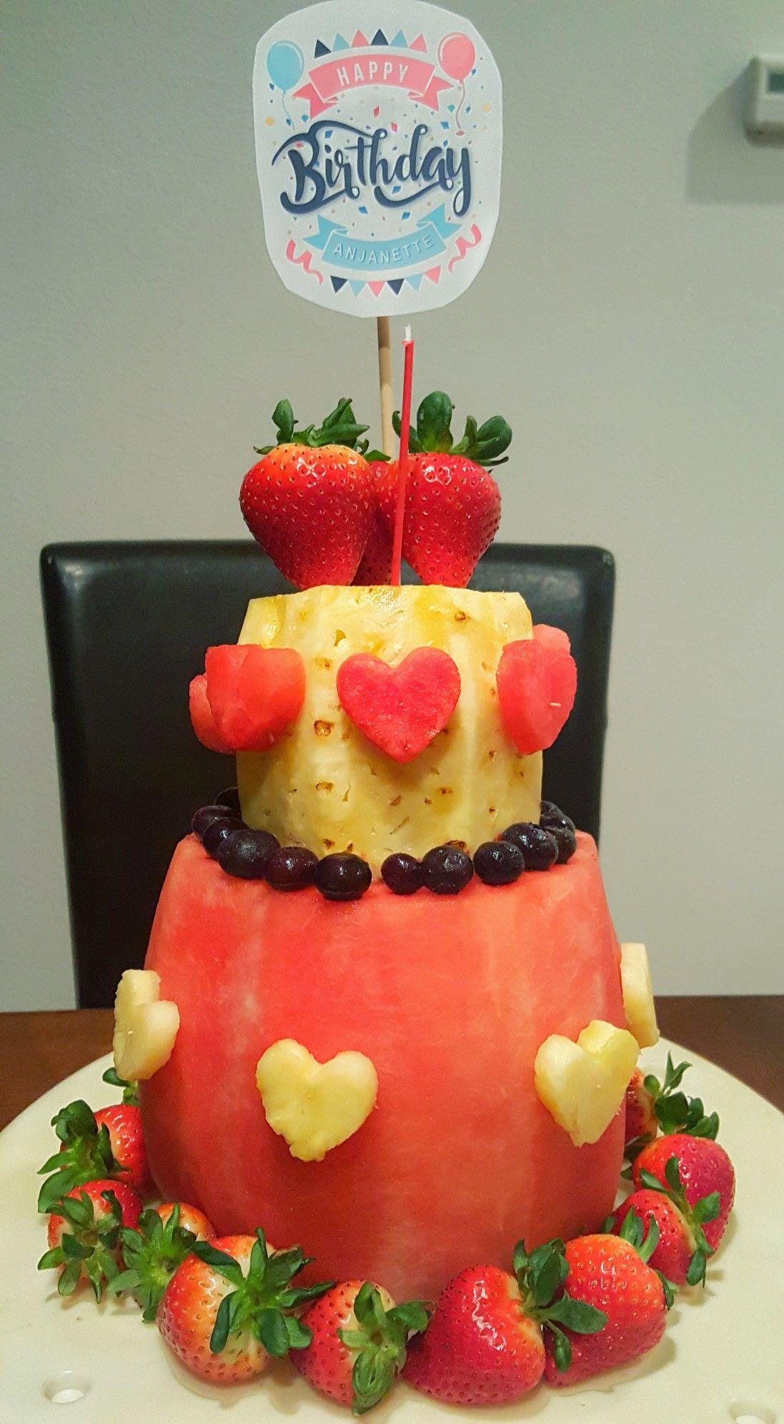 Pin By Mary On Healthy Birthday Cake Alternative Pinterest