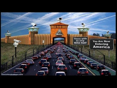 Americans May Be Locked Up In Fema Concentration Camps Admits