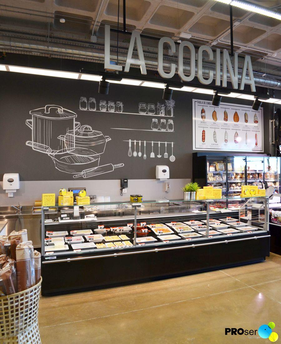 Zona de la cocina imagenes de frutas pinterest for Decoracion de supermercados