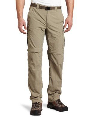 Columbia Sportswear Silver Ridge Convertible Pant Extended Order At Http Www Amazon Com Columbi Hiking Pants Mens Mens Outdoor Clothing Columbia Sportswear