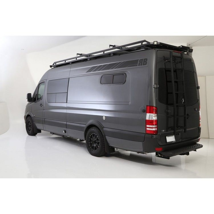 Sprinter Fiamma F65 Roof Mount Awning In 2020 Sprinter Camper Sprinter Van Sprinter Van Camper