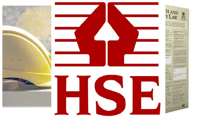 The Hse Is Responsible For Enforcing A Wide Range Of Health And