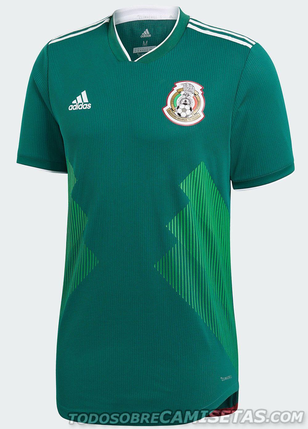 camiseta adidas 2018