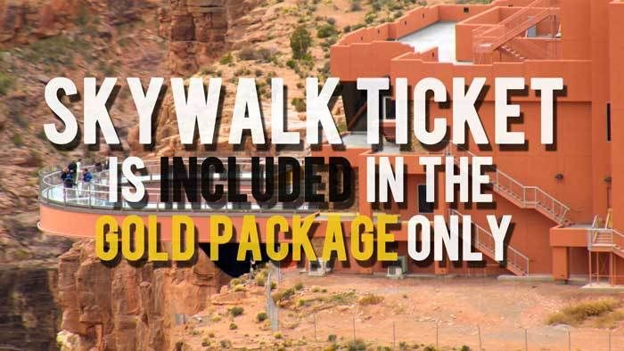 You Can Purchase Your Tickets To The Skywalk When You Get To