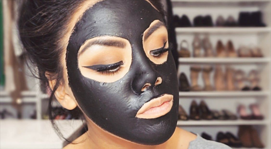 Unclog All Of Your Pores With Just 2 Ingredients Diy
