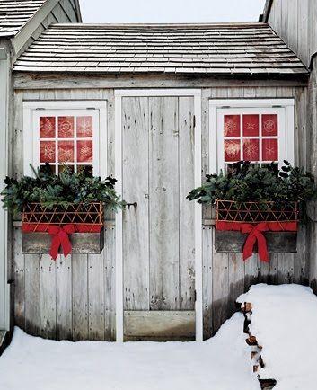 Christmas Exterior Christmas Pinterest Navidad, Decoracion