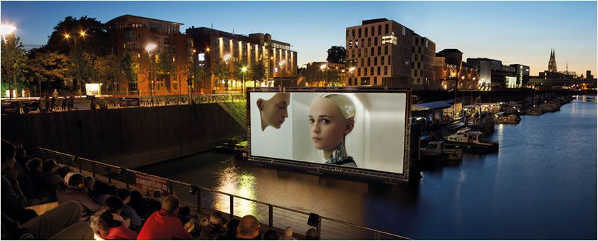 Sion Sommer Kino