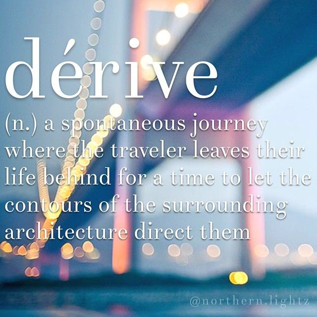 On Instagram French Dih Rih Vee Literally Meaning Drift Uncommon Word Definition Cool Words Paraphrase Francais Francai
