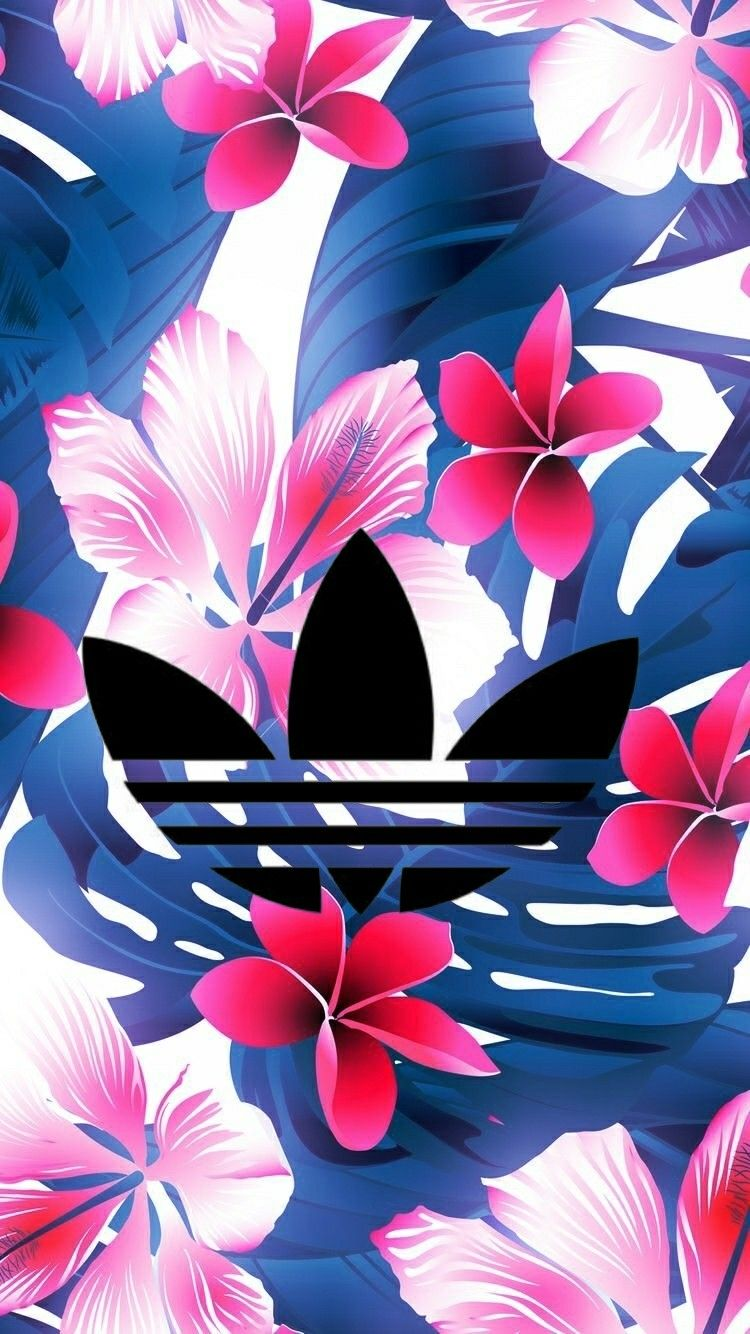 Pin by ajs 🖇🧜🏾♀️ on wallpaper | Adidas logo wallpapers, Adidas  wallpapers, Adidas wallpaper iphone