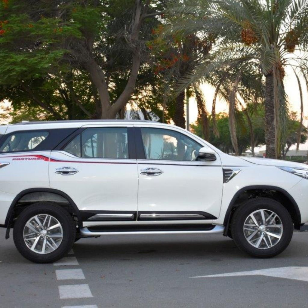 toyota fortuner v6 4 0l platinum u2013 sahara motors 2020 model