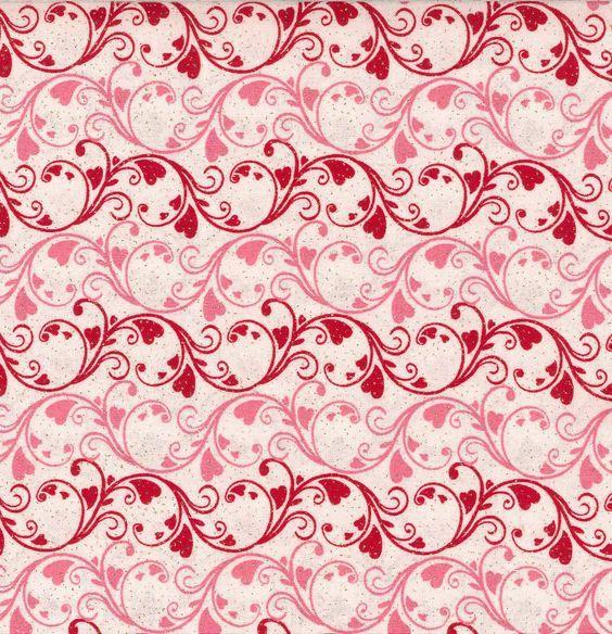 Holiday Inspirations Fabric:   Valentines   Pinterest