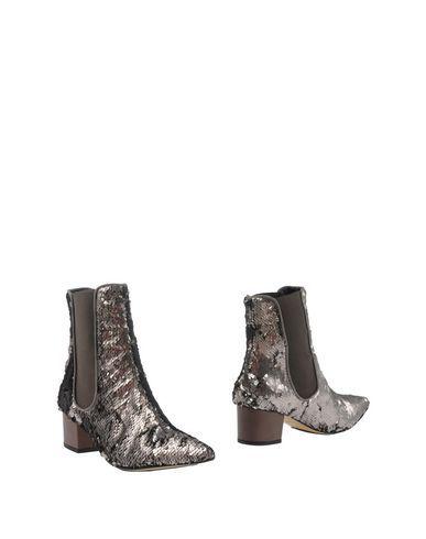 FOOTWEAR - Ankle boots Ras DpPyEOE
