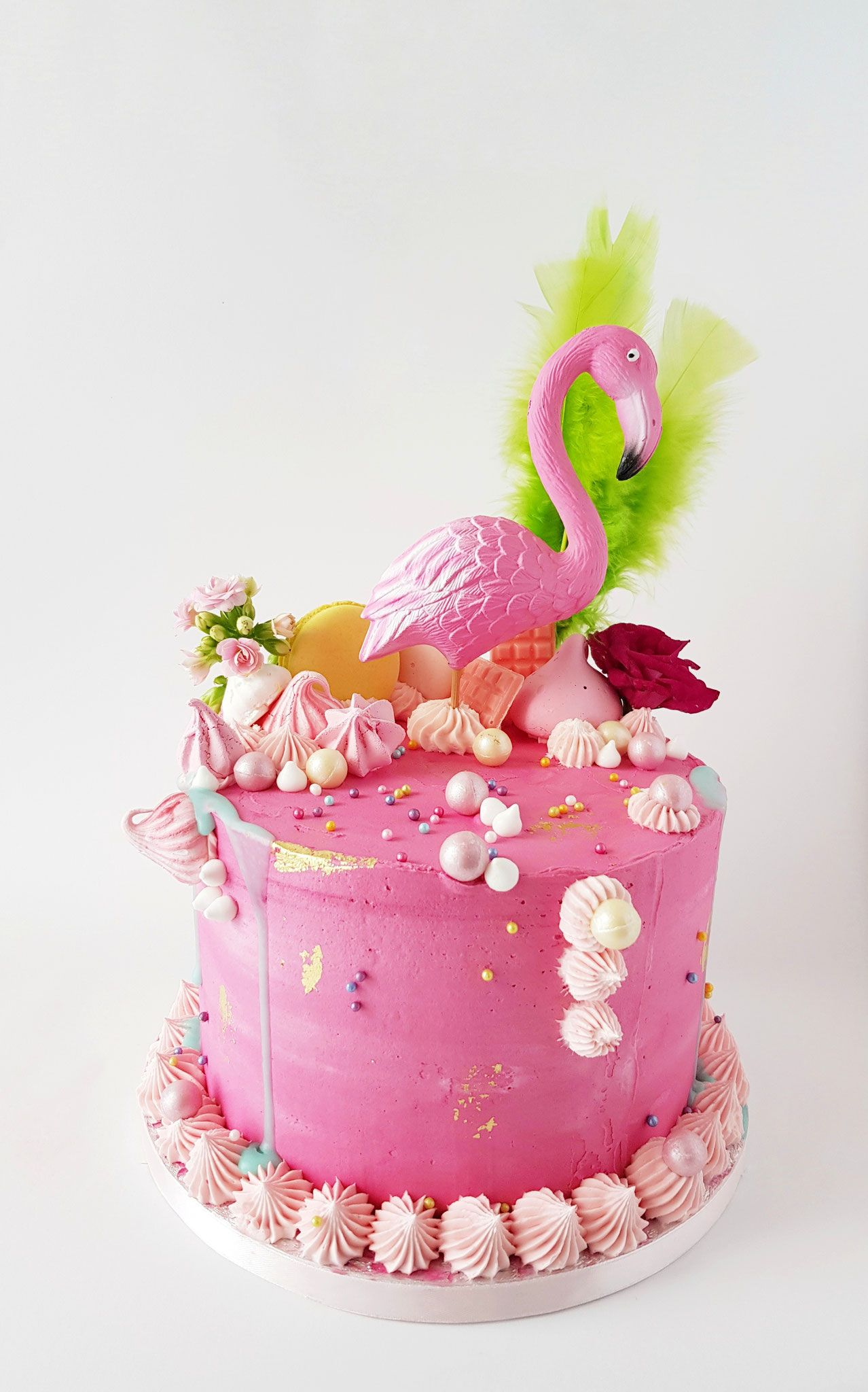 taart den bosch Flamingo Cake, Taart Den Bosch | Drip Cakes | Pinterest | Flamingo  taart den bosch