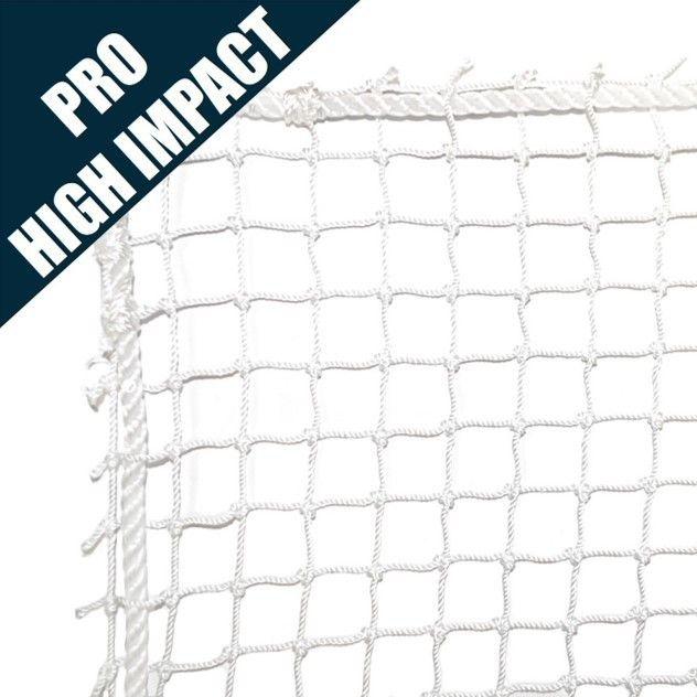 Dynamax Sports Pro High Impact Golf Practice/Barrier Net ...