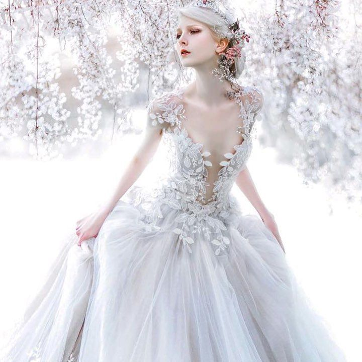 Real Fairytale Weddings: Praise Wedding (@praisewedding) On