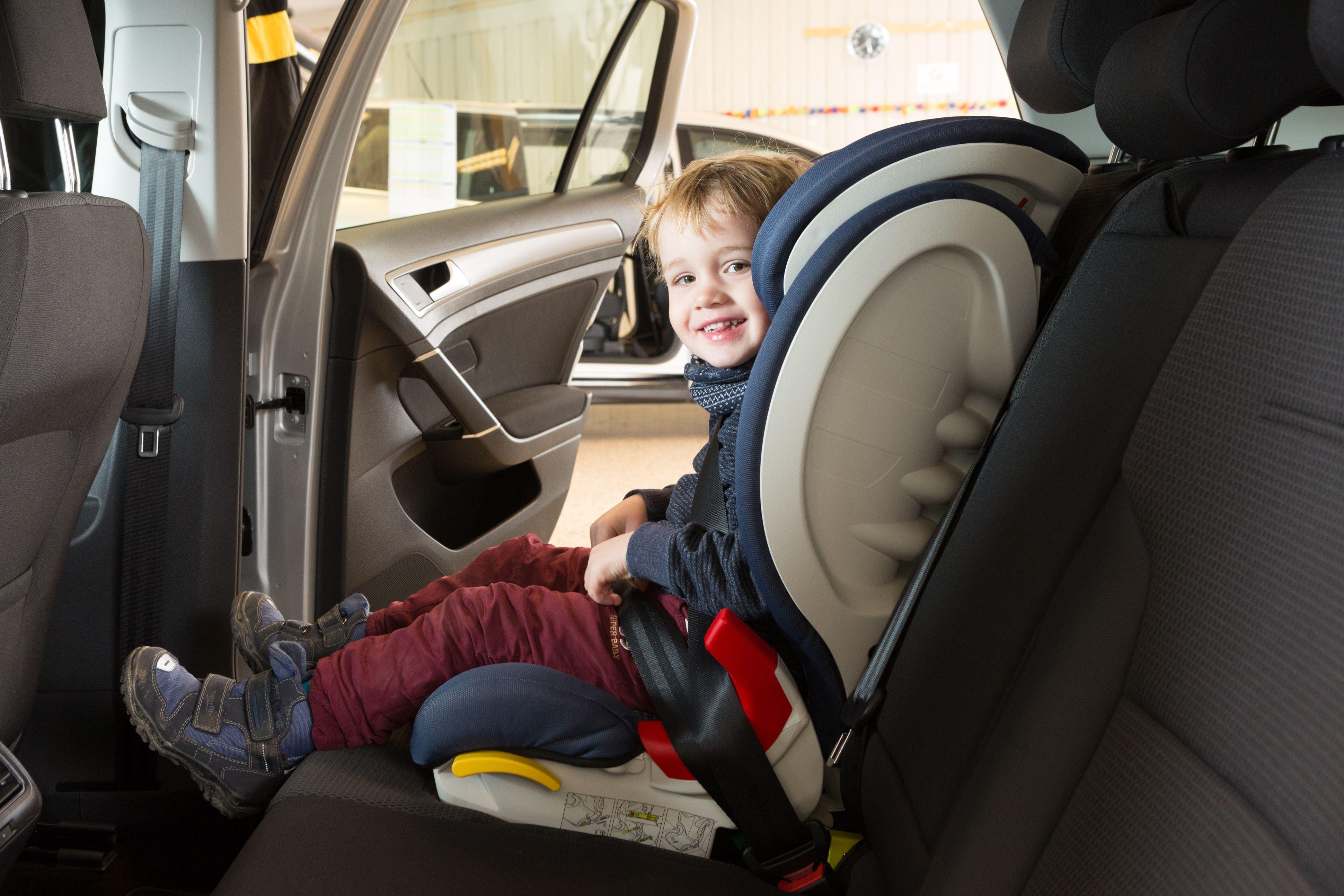 reveals latest Best Buy car seats