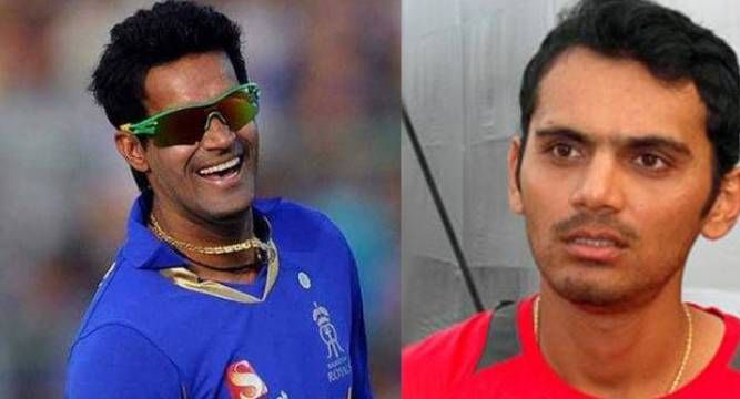 IPL spot-fixing: BCCI may decide Ajit Chandila, Hiken Shah fate today