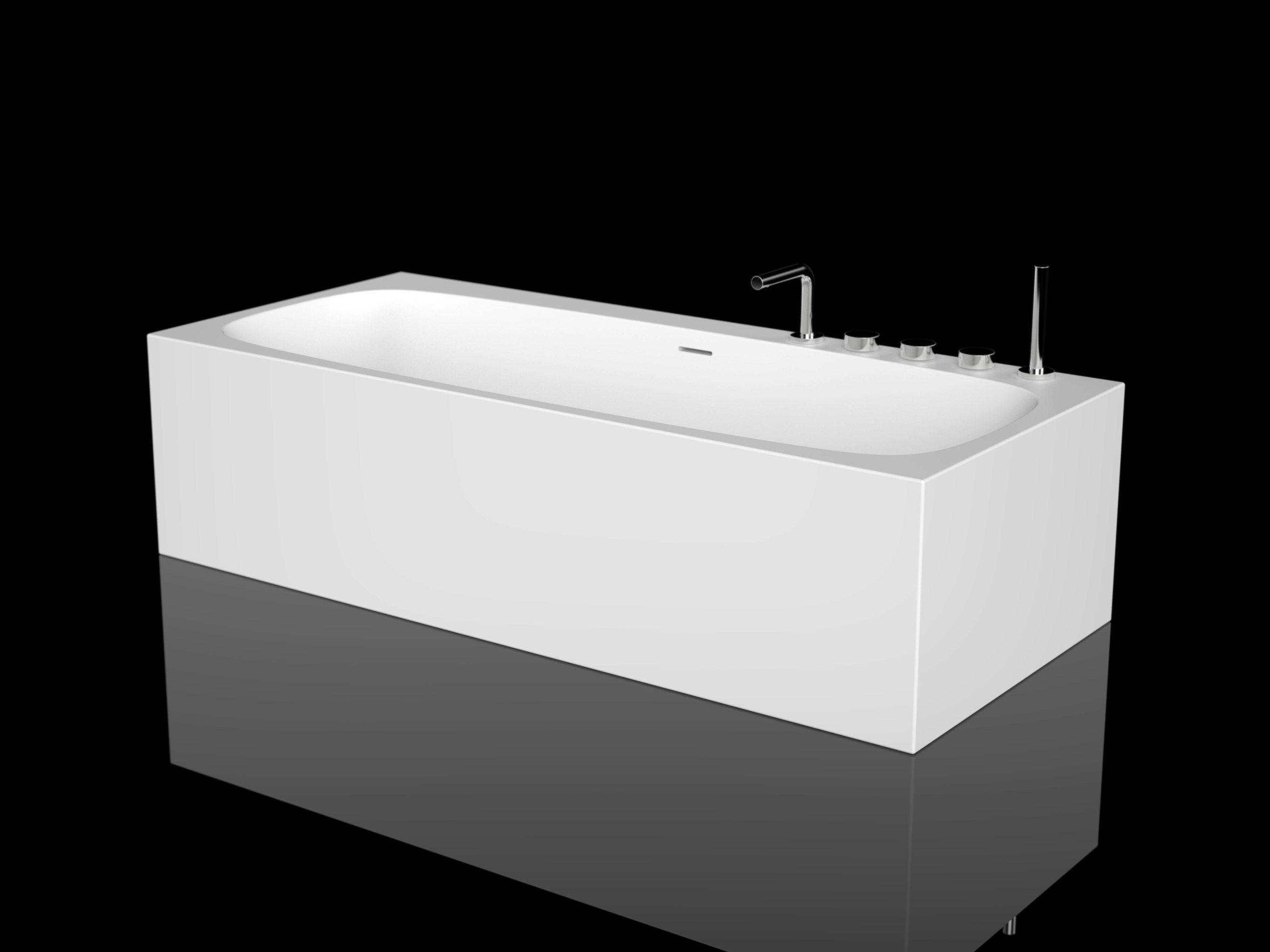 Vasche da bagno misure ridotte. vasca da bagno moderna with vasche