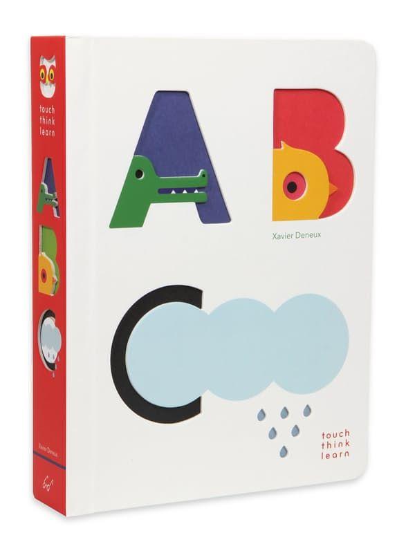 Interactive Board Books By Xavier Deneux