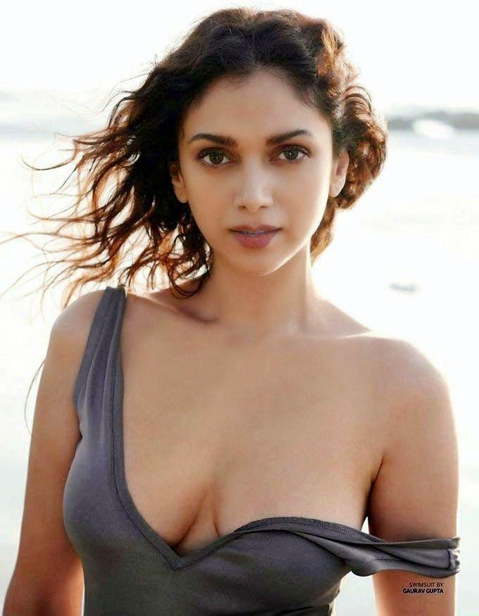 7ead23d446c09 Actress Aditi Rao Hydari who was last seen in  Daas Dev  looks absolutely  amazing in this hot