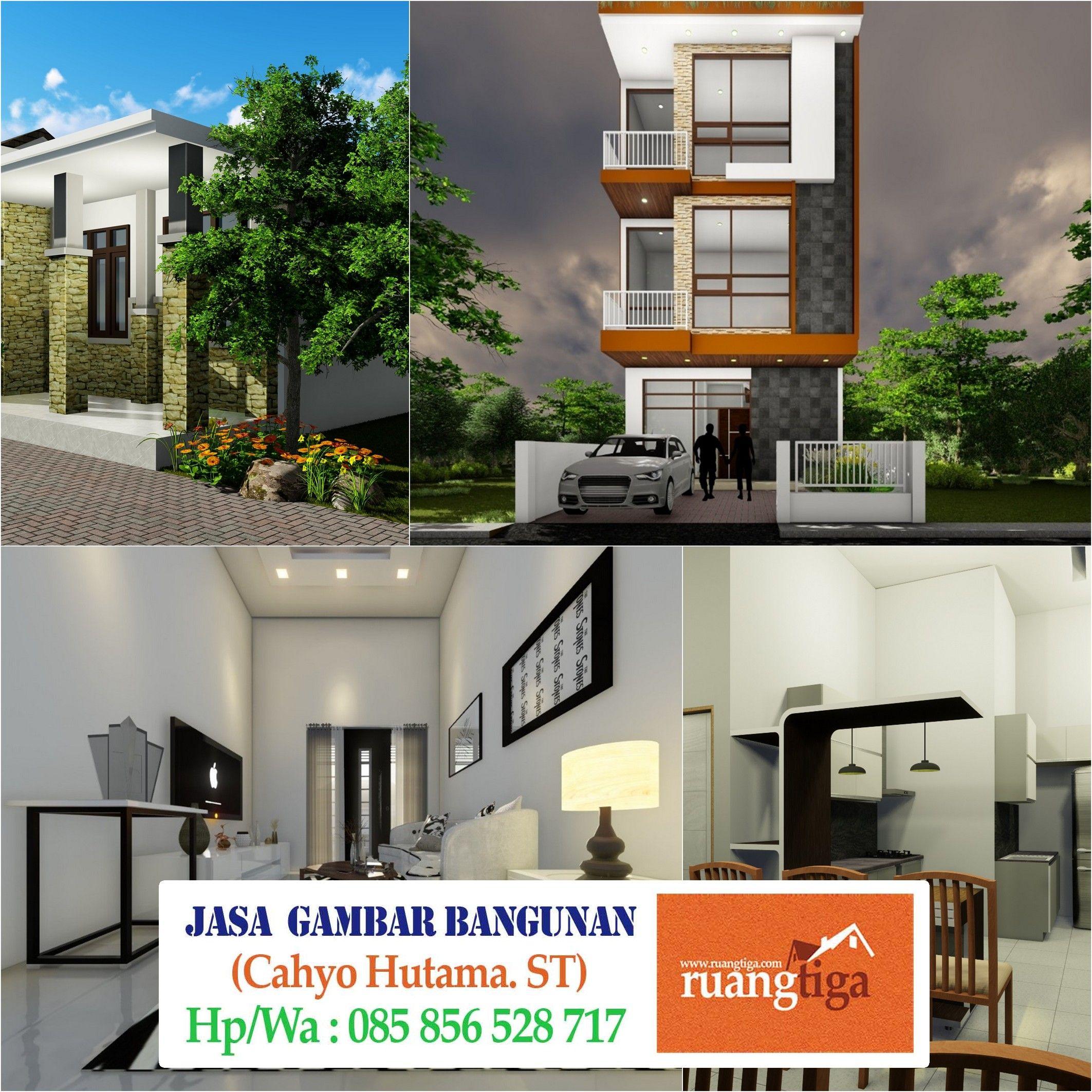 085856528717 Jasa Visualisasi 3d Harga Jasa Render 3d Jasa Desain 3d Produk Jasa 3d Sketchup Di 2020 Arsitektur Rumah Renovasi Rumah Desain