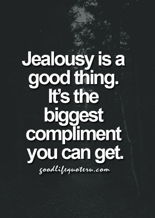 Jealousy Quotes QUOTATION Image Quotes about Jealousy