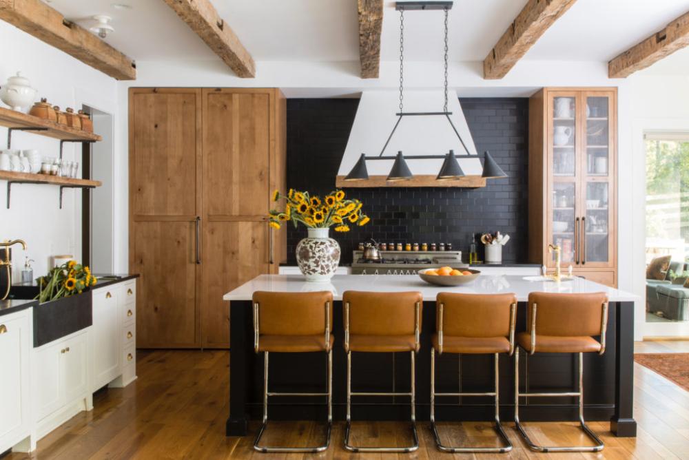 Best A Favorite Down To Earth Kitchen – Lauren Liess Bold 400 x 300
